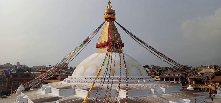 네팔 트레킹 푸로그램